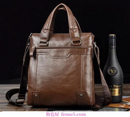 男包和葡萄酒