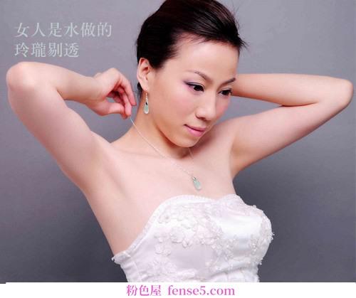 素雅Vs炫目选择美妆链看肤色