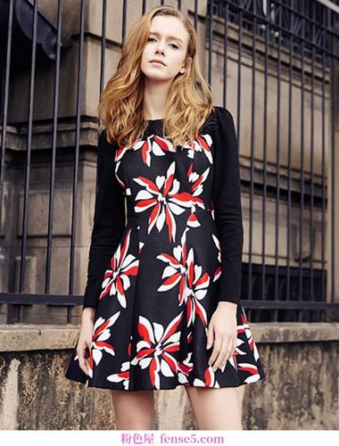 爱衣服,读懂女人的心