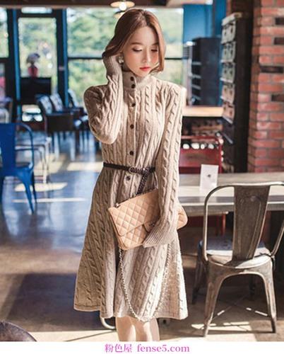 最温柔的毛衣