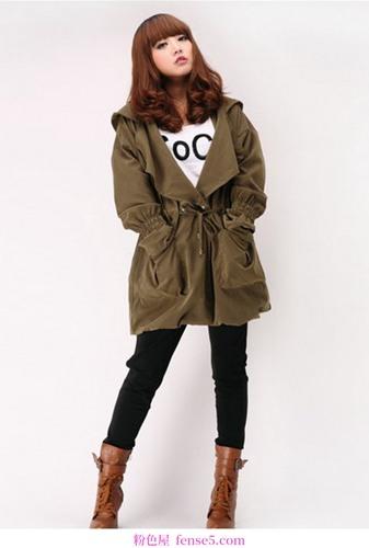 这件礼服夹克很可爱