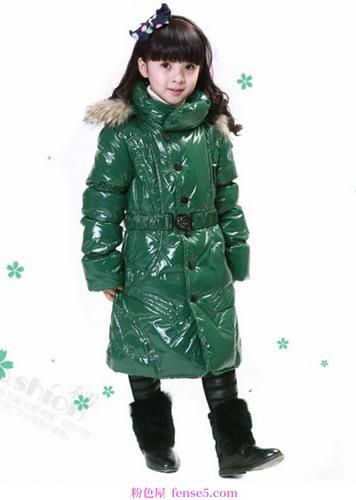 给小公主一个可爱温暖的冬天