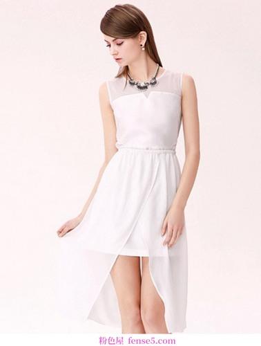 白眉精英裙机会最好