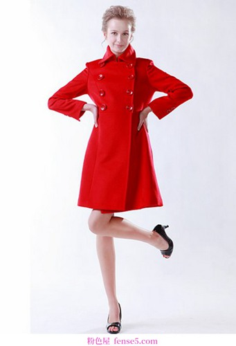 西式红裙VS圣诞快乐