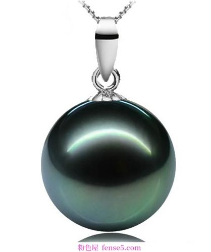 温馨优雅美丽的珍珠饰品推荐