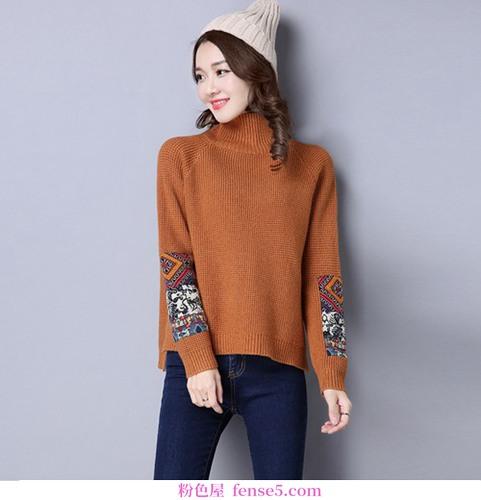 够浪漫吗,看毛衣风格界限