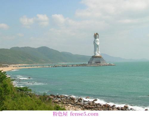国庆带你踏上心灵之旅——海南