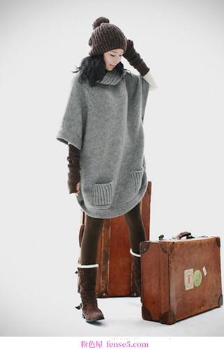 短袖毛衣不完全匹配统计