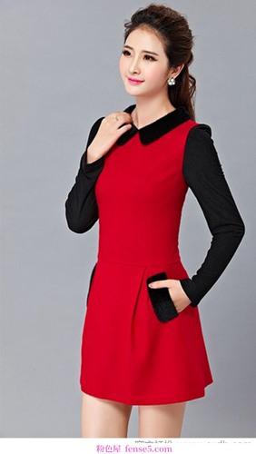 这是最好的羊毛裙子
