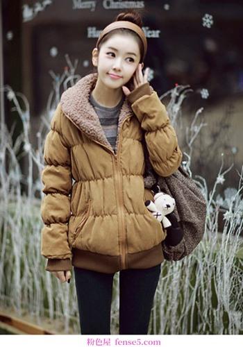 今冬一大堆华丽的外套(3)