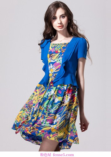 品味好的裙子,美观和舒适并存