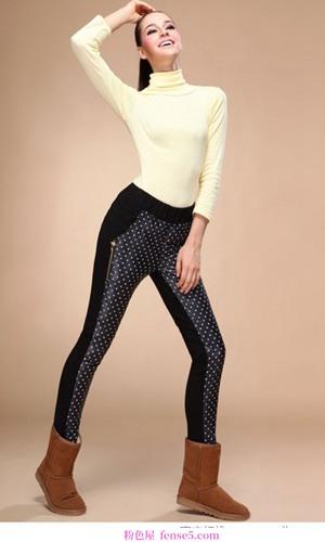 类型保暖裤