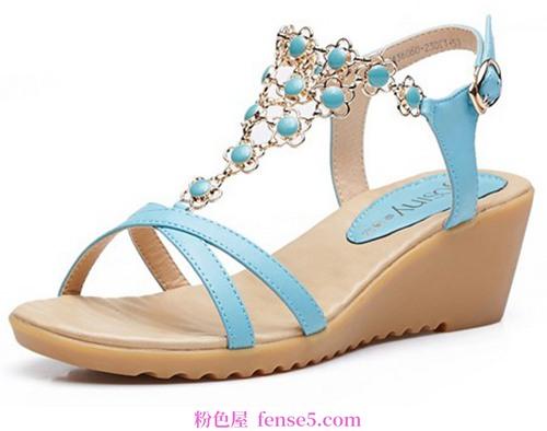 凉鞋时代夏季新款是你的选择