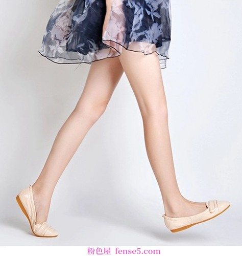 穿上这些,你会看起来像个女人。