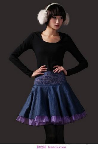 浪漫的蓬裙愿望公主梦