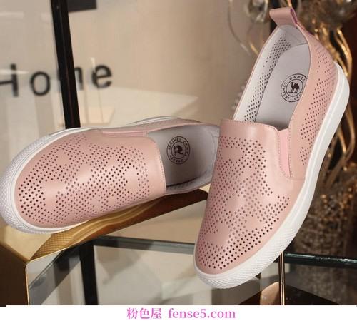 你真的理解穿舒适的鞋子,走美好的路的浪漫吗