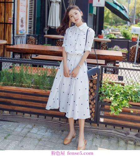 如果你想年轻漂亮,这些裙子回报很高