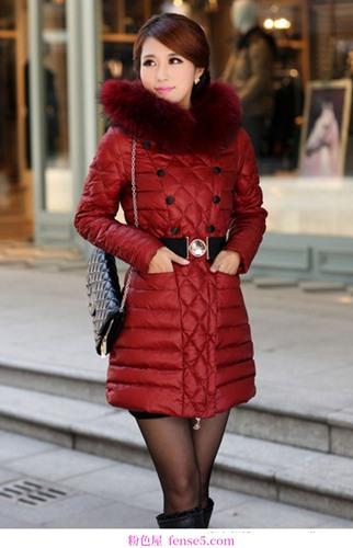 红色风格迎接新年,让你眼前一亮