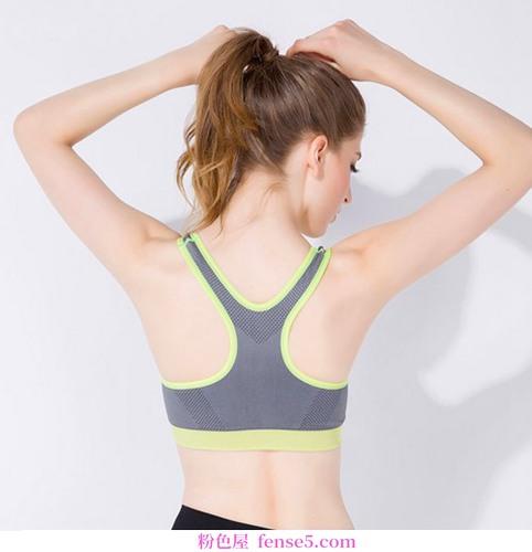 健康运动应该穿什么?