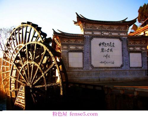国庆节带你踏上一段精神旅程——云南