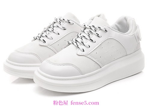 学校季节,鞋型